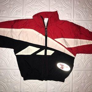 Reebok Vintage 90s toddler 4T coat
